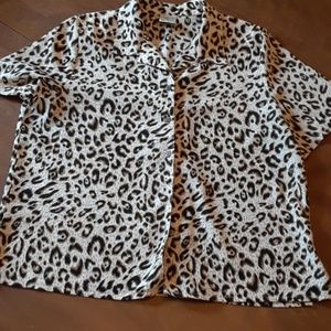 Allison Daley Blouse